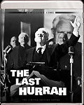 BR: Last Hurrah, The (1958)