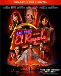 BR: Bad Times at the El Royale (2018)