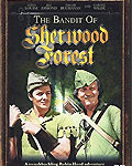 DVD: Bandit of Sherwood Forest, The (1946)