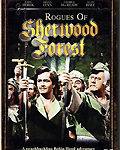 DVD: Rogues of Sherwood Forest (1950)