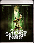 BR: Sword of Sherwood Forest (1960)