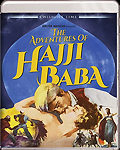 BR: Adventures of Hajji Baba, The (1954)