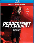 BR: Peppermint (2018)