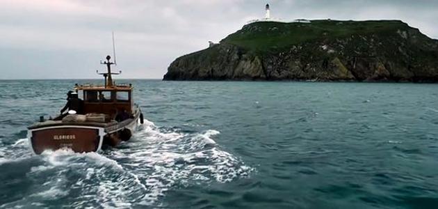 Death in Splendid Isolation: Lighthouse Mysteries