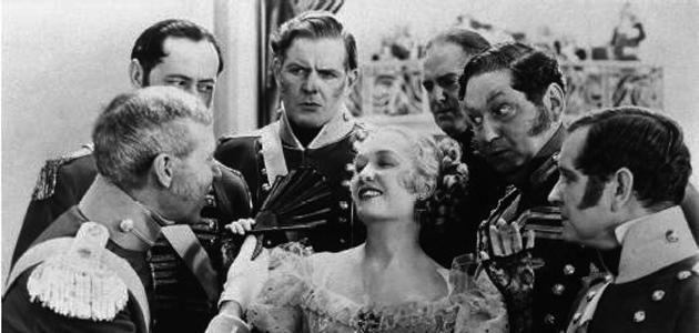 A Vibrant Return for Becky Sharp (1935)