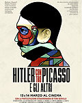 Film: Hitler versus Picasso and the Others / Hitler contro Picasso e gli altri (2018)