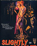 DVD: Slightly Scarlet (1956)