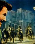 Edward Dmytryk's Warlock (1958) + Bluebeard (1972)