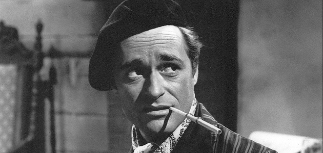 That Stock Company Guy, Dick Miller