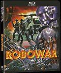 BR: Robowar / Robot da Guerra (1988)