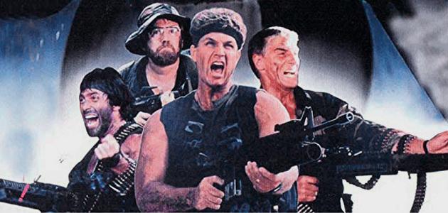 The Magic of Robowar (1988)