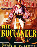 DVD: Buccaneer, The (1938)
