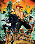 DVD: Buccaneer, The (1958)