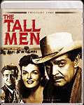 BR: Tall Men, The (1955)