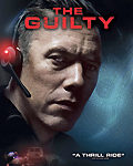 DVD: Guilty, The / Den skyldige (2018)