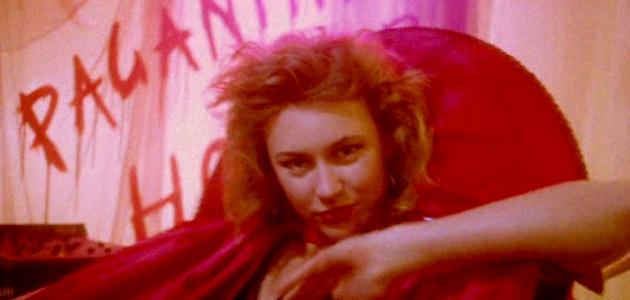 Kinski, Cozzi, and Caminito: NOSFERATU IN VENICE (1988), PAGANINI HORROR (1989), and WHITE HUNTER (1990).
