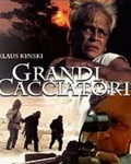 Film: Grandi Cacciatori / White Hunter (1990)