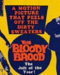 Podcast: Jason Pichonsky on Restoring Julian Roffman's THE BLOODY BROOD (1959) + PHOBIA (1980)
