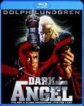 BR: Dark Angel / I Come in Peace (1990)
