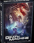 BR: Death Machine (1994)