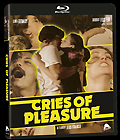 BR: Cries of Pleasure / Gemidos de placer (1983)