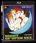 BR: Night of Open Sex / La noche de los sexos abiertos (1983)