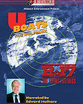 DVD: U-Boats: The Wolfpack / B-17: The Flying Fortress (1987)