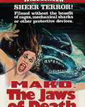 DVD: Mako: The Jaws of Death (1976)