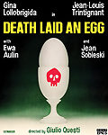 BR: Death Laid an Egg / La morte ha fatto l'uovo / Plucked (1968)